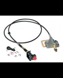 4x4 Posi-Lok GM 6 Lug Axle Actuator